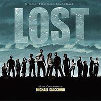 """2004's """"LOST: The Original Television Soundtrack"""""""