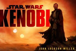 "Kenobi, a Star Wars ""western"""