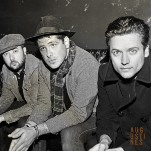 """Augustines"" by Augustines, the band formerly known as We Are Augstines"