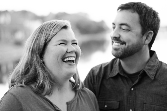 Sunny and Jason, Nov. 2013 (photo taken by Kristen Moore)
