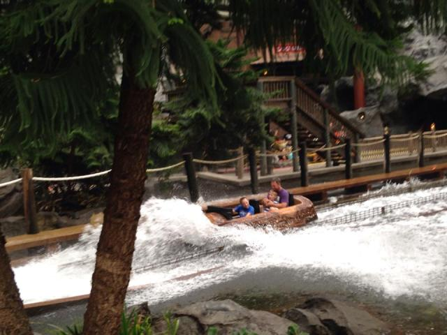 Back in my day, we called it the Flume Zoom