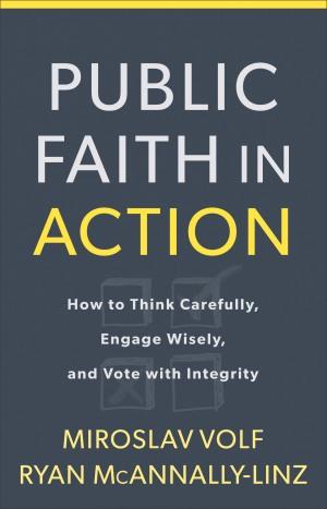 """""""Public Faith in Action"""" by Miroslav Volf and Ryan McAnnally-Linz"""
